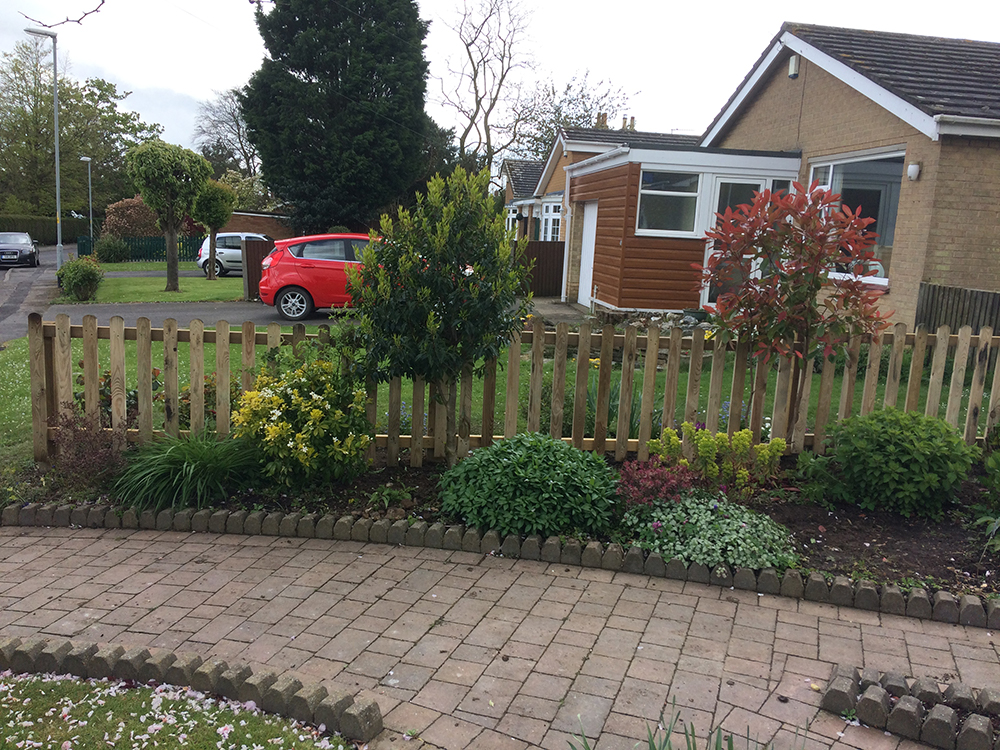 Fencing Louth