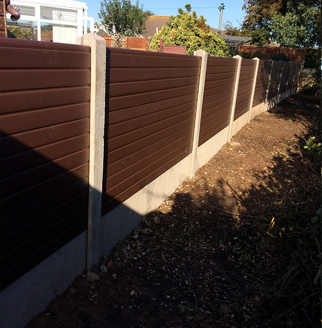 Fencing Mablethorpe